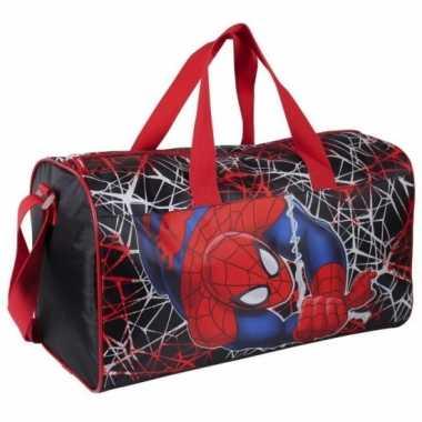 Goedkope weekendtas spiderman 43